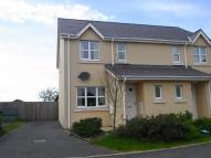 3 bedroom semi detached property to rent in Penrhosgarnedd
