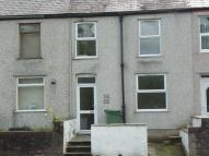 2 bedroom Terraced home to rent in Caernarfon Road, Bangor...