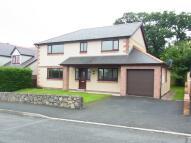 4 bed Detached house in Penrhosgarnedd, Bangor...