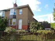 End of Terrace property in Ffordd Islwyn, Bangor