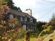 Cottage in Dob, Tregarth