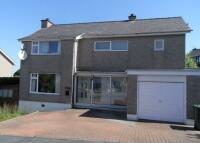 4 bedroom Detached home in Bangor, Gwynedd...