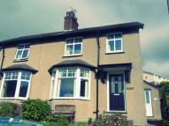 3 bedroom semi detached house to rent in Llanfairfechan, Gwynedd
