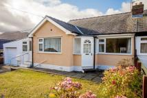 Bethesda Semi-Detached Bungalow to rent