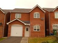 3 bed Detached home in Bangor, Gwynedd...