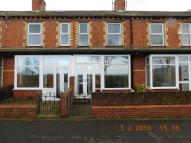 2 bed semi detached home to rent in Hirael, Bangor