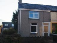 2 bedroom End of Terrace property in PENISARWAUN