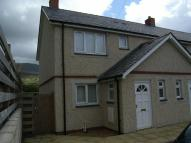 End of Terrace property to rent in Deiniolen, Gwynedd...