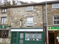 3 bed property in High Street, Bangor...