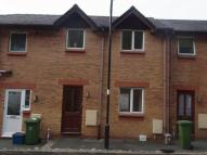 2 bed semi detached property in Ger y mynydd, Bangor...