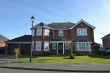 4 bed Detached property in Dol Hyfryd...