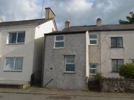 2 bedroom End of Terrace house in Brynffynnon Road...
