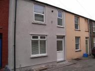 4 bed house in Lower Street, Bangor...