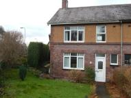 semi detached home to rent in Bangor, Gwynedd...