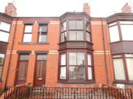 property in Friars Avenue, Bangor...