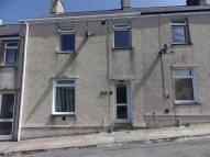 Terraced home to rent in Mostyn Terrace, Bethesda...