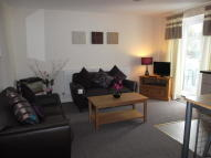 Flat to rent in High Street, Llanberis...