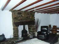 Bont Uchaf Terraced property to rent
