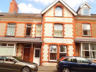4 bed Terraced house to rent in Farrar Road, Bangor...