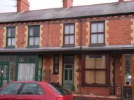 Terraced property to rent in Orme Road, Bangor...