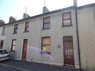 2 bedroom Terraced house to rent in Bangor, Gwynedd...