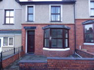 4 bedroom home to rent in Orme Road, Bangor...