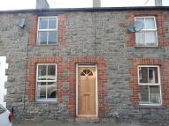 Terraced home to rent in Bangor, Gwynedd...