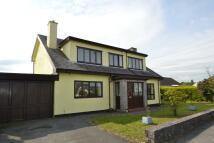 Detached home in Penrhosgarnedd, Bangor...