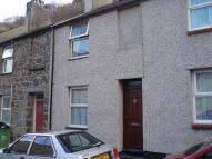 3 bedroom home in Mount Street Bangor...