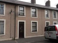 2 bed Terraced house to rent in Fairview Road, Bangor...