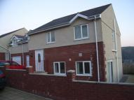 4 bed semi detached house to rent in Euston Road, Bangor...