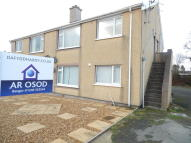 Apartment to rent in Ffordd Cynan...
