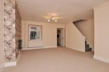 3 bed semi detached house to rent in Pantglas Road, Bethesda
