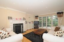 property in Chislehurst Road...