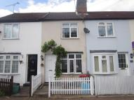 Cottage in Wharton Road Bromley BR1