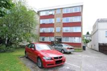Apartment in Valley Road Bromley BR2