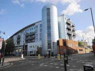 1 bed Flat for sale in Hungerford Road, London...