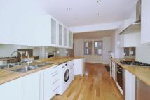 4 bed home to rent in Reporton Road Fulham SW6