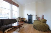 Flat to rent in Cedarne Road Fulham SW6