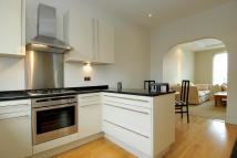 Hurlingham Flat to rent
