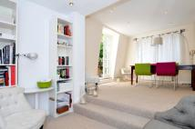 Apartment in Barclay Road Fulham...