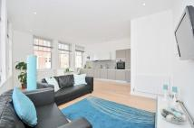 Apartment to rent in Warple Way Acton W3