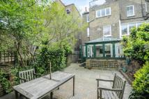 2 bed Flat to rent in Cromwell Grove London W6