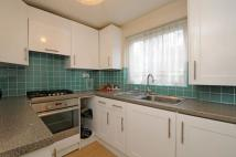 1 bedroom Flat to rent in Greyhound Road London W6