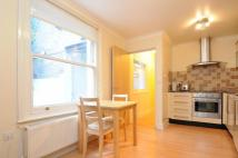 1 bed Flat in Ravenscourt Avenue...