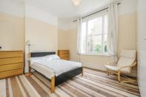 1 bed Flat in Sulgrave Road...