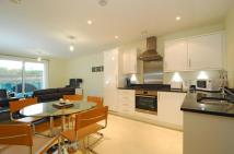 2 bedroom Flat in Glenthorne Road...