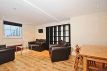 Apartment to rent in Haverstock Hill Belsize...