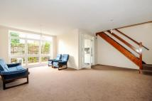 3 bedroom home in Tobin Close Belsize Park...
