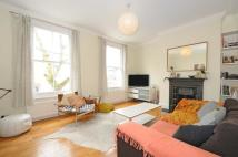 Apartment to rent in Herbert Street London NW5